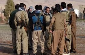 الأكراد يخوضون قتالاً ضارياً ضد «الثوري الإيراني»