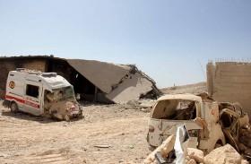 تقرير: الخطوات المقبلة لواشنطن في سوريا تحدد مستقبل المنطقة