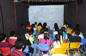 اقتصادية رأس الخيمة تحتفي بيوم الطفل الإماراتي