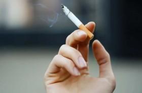هذا ما يفعله دخان السجائر بالإبصار