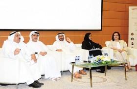 المشاركون في الندوة يدعون حكام قطر إلى العودة إلى رشدهم واختيار الحضن الخليجي العربي بدلا من الارتماء في أحضان الآخرين