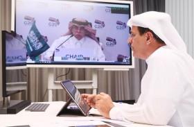 الإمارات تدعو إلى استجابة عالمية منسقة لأزمة كورونا لضمان الاستقرار والانتعاش الاقتصادي