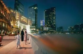 أبوظبي أكثر مدن العالم أماناً وفق تقرير عالمي