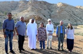 هيئة الشارقة للآثار تستضيف خبراء لجنة التراث العالمي
