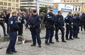 دقيقة صمت في فنلندا بعد اعتداء توركو