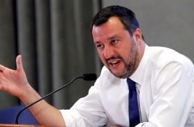 إيطاليا: الفاعلون السبعة في الأزمة السياسية...!