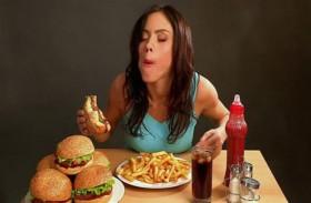دراسة: الشعور بالشبع لا يحدث في المعدة