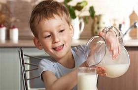 5 فيتامينات لِضمان صحّة جيّدة للأطفال