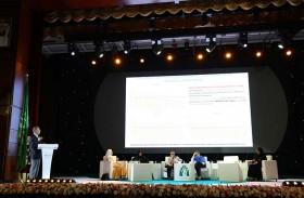 جواهر القاسمي : تقدم الأمم لا يكتمل إلا بصحة مجتمعاتها وتطور منظوماتها الصحية والتعليمية