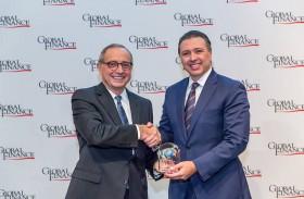 مصرف الهلال يحصد جائزة المصرف الإسلامي الأكثر أماناً في الخليج للعام الثاني