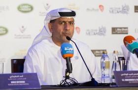 عبدالمنعم الهاشمي: ما تحقق في الجائزة الكبرى للجوجيتسو مجرد بداية والقادم أهم