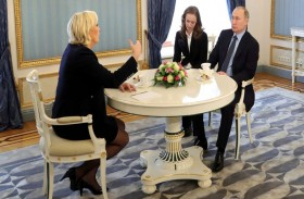 كيف يمكن أن تبدو سياسة فرنسية موالية لروسيا...؟