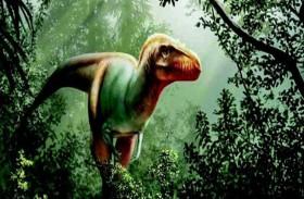 حاصد الموت.. فصيلة جديدة من الديناصورات