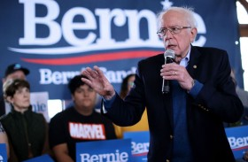 الولايات المتحدة: هل أن بيرني ساندرز اشتراكي...؟
