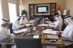 مجلس تنسيق السياسات المالية الحكومية يناقش مبادرات وزارة المالية حول مراجعة الرسوم الحكومية الاتحادية