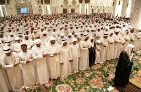 مركز جامع الشيخ زايد الكبير يستعد لاستقبال جموع المصلين والصائمين خلال شهر رمضان
