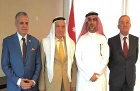 إكسبو الشارقة يبحث آفاق التعاون مع مصر والأردن في قطاع صناعة المعارض