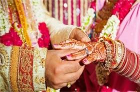 نهاية درامية لزفاف.. فرار والدة العروس مع والد العريس