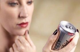 مشروبات الدايت خطر على قلب المرأة