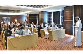 دبي لتنمية الاستثمار تنظم ورشة عمل لتعزيز التواصل بين شركائها الاستراتيجيين والجهات الحكومية والخاصة