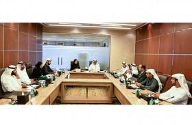 لجنة الوطني الاتحادي تواصل مناقشة سياسة المجلس الوطني للإعلام