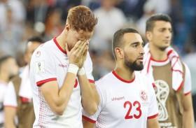 فرحة تونسية ناقصة بعد الخروج المر
