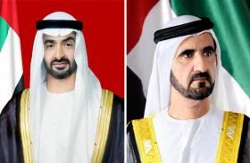محمد بن راشد ومحمد بن زايد: الإمارات والسعودية.. معاً أبداً
