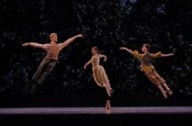عرض فرنسي يفتتح «رام الله للرقص المعاصر»