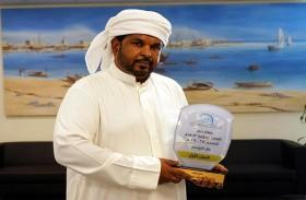 إنجاز يفوق «الوصف» للقارب 127 في موسم «بحر دبي»