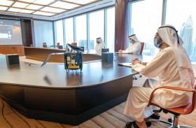 محمد بن راشد: مسبار الأمل إنجاز لكل عربي وفخر لكل إماراتي و وسام إنجاز دائم لمهندسينا