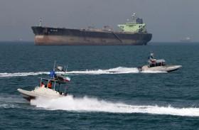 جبل طارق تمدد احتجاز ناقلة النفط الإيرانية