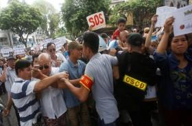 هيومن رايتس: المعارضون في فيتنام يتعرضون لهجمات