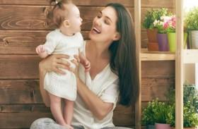 عيشي مع طفلك مختلف مراحل تطوره