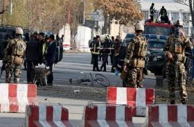 طالبان تتبنى هجوم الاستاد بأفغانستان