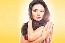 رانيا يوسف تشارك في (تحدي الخير) وتكشف سبب حيرتها