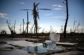 عاصفة استوائية جديدة تضرب الباهاماس