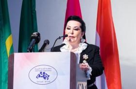 منظمة الأسرة العربية : الإمارات قدمت نموذجاً فريداً في دعم وتمكين المرأة اقتصادياً