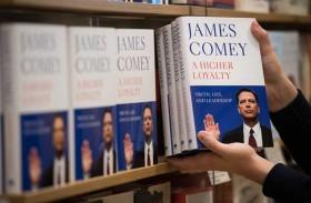 الولايات المتحدة: مستر جيمس كومي المحيّر...!