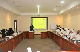 سعود بن صقر لتنمية مشاريع الشباب تنظم دورة