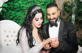 سميّة الخشاب: زوجي رجل شهم يشجعني على كل خطواتي