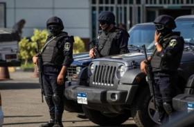 مصر تحقق مع متهمين في هجوم على الشرطة