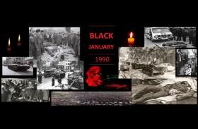 أذربيجان تحيي  الذكرى السنوية الثلاثين لمأساة «يناير الأسود»