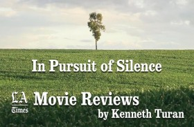 In Pursuit of Silence.. فيلم وثائقي مذهل