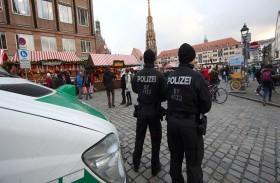 مشاجرة تغلق شوارع برلين
