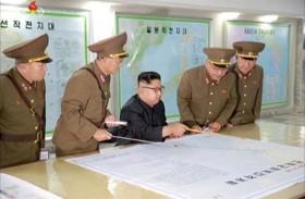 كوريا الشمالية تجمد إطلاق صواريخ باتجاه غوام