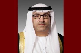 العويس: اتحاد دولة الإمارات المحطة التاريخية الأهم في مسيرتها