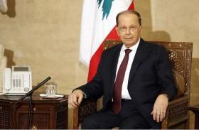 الرئيس اللبناني في زيارة رسمية إلى العراق