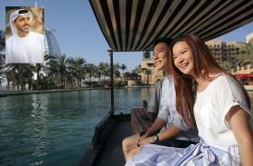 دبي تتيح لزوّارها من الصين إمكانية استرجاع ضريبة القيمة المضافة