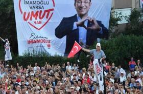 انطلاق انتخابات إسطنبول.. ومؤشرات بخسارة حزب أردوغان
