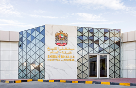 مدينة الشيخ خليفة الطبية بعجمان تطلق مبادرة أنقذ مريض